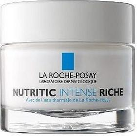La Roche-Posay Nutritic Intense Riche Intensywna pielęgnacja odżywczo-regenerująca 50 ml
