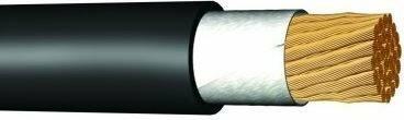 Kable i Przewody wyprodukowane w UE PRZEWÓD SPAWALNICZNY H01N2-D 25mm2 (OnS-1)