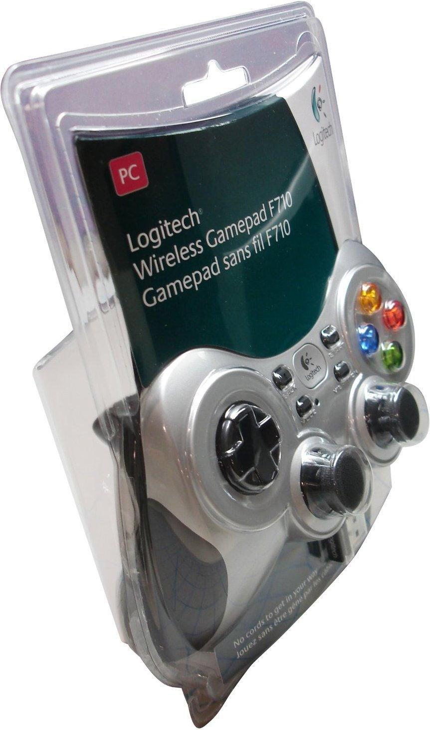 Logitech F710