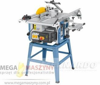 BERNARDO Uniwersalna maszyna wieloczynnościowa CWM 150