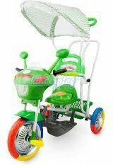 KinderPlay Rowerek - motor KP0091