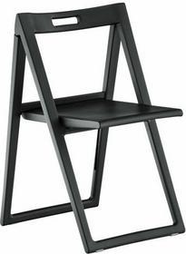 Pedrali Designerskie składane Krzesło Enjoy