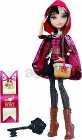Mattel Ever After High Rebelsi Cerise Hood BBD44