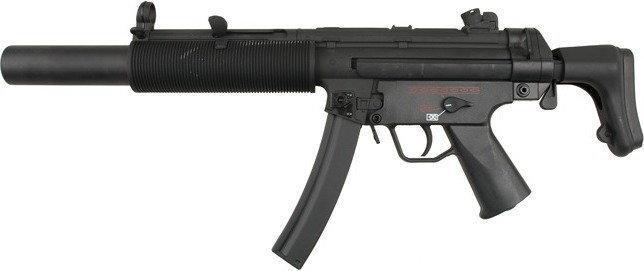 Pistolet maszynowy AEG CM041SD6 (CM041SD6 [ctn: 4 pcs]) G
