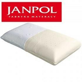 Janpol Poduszka SMART LATEX, Pokrowce - Celliant Sleep - Dostawa 0zł, GRATISY i