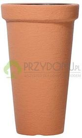 Prosperplast Donica Classic Tower DBC30 ceglasty