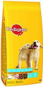 Pedigree Junior z kurczakiem 3 kg