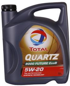 Total Quartz 9000 Future EcoB 5W-20 5L