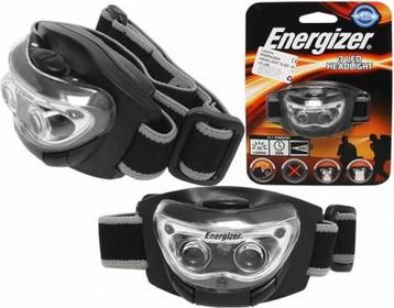 Energizer HEADLIGHT 1LED