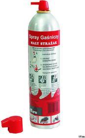 Spray gaśniczy Mały Strażak 650 040662