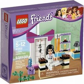 LEGO Friends Lekcja karate Emmy 41002