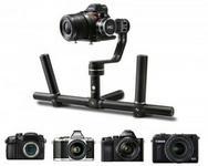 Kamery cyfrowe - akcesoria