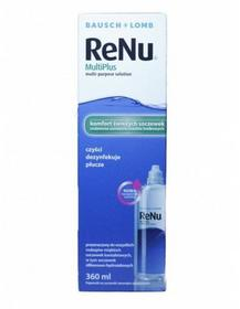 Bausch&Lomb Renu Multiplus 360 ml