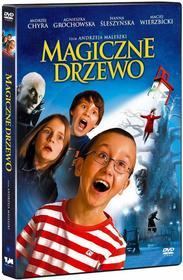 TiM Film Studio Magiczne drzewo: Czerwone krzesło DVD