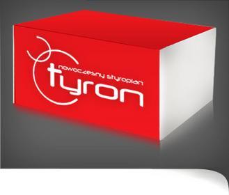 Styropian TYRON