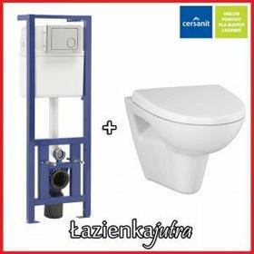 Cersanit LINK PARVA Zestaw podtynkowy do WC K97-295