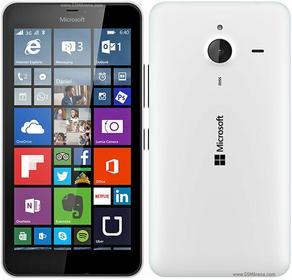 Microsoft LUMIA 640 XL LTE Biały