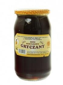 Pasieka Rodzinna Sudnik Miód gryczany nektarowy 1200g