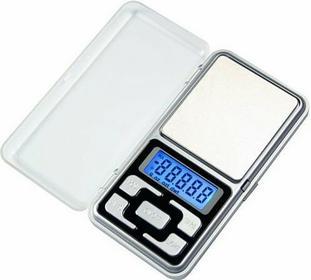 Kieszonkowa waga elektroniczna