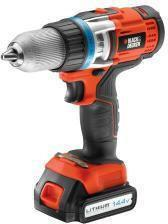 Black&Decker EGBHP146K