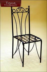 Tomar Krzesło Metalowe