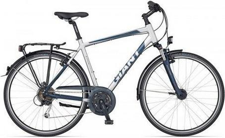 Giant Argento RS 2 2014