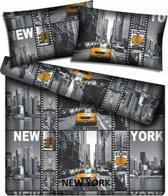 Kerstin Pościel baw. 140 x 200 New York + 1 poszewka