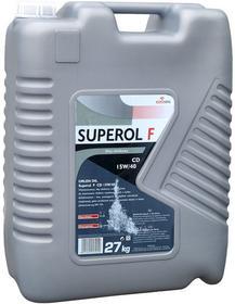 Orlen Superol F CD 15W/40 30L