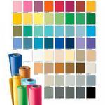 Colorama tło kartonowe 3,55m x 30m niebieskie LAGOON CO127)