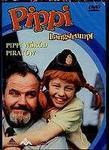 Pippi Langstrumpf. Pippi wśród piratów. Film DVD - praca zbiorowa