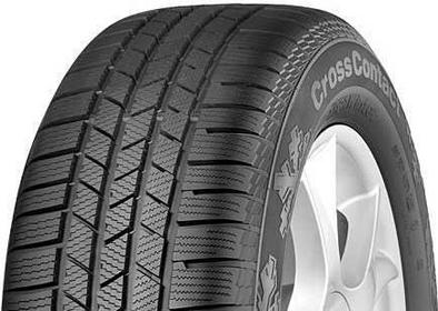 Continental ContiCrossContact Winter 215/65R16 98 T