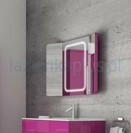 Defra Lustro trzyskrzydłowe purpura Triple L90 086-L-09002