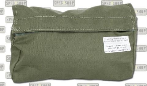 BCB Zestaw Surwiwalowy - Survival Kit Inividual MK 4 - CK420