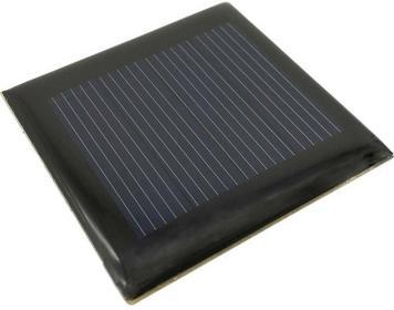 POLY słoneczne miniaturowe -PVZ-4949-2V