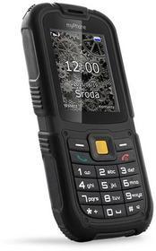 myPhone Hammer 2 Czarny