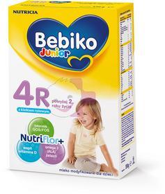 Bebiko 12x Junior 4R NutriFlor+ z kleikiem ryżowym 350g