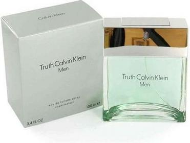 Calvin Klein Truth Woda toaletowa 100ml