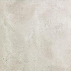 Tubądzin Epoxy Płytka podłogowa 59,8x59,8 Szary Grey 1 Matowa/Poler