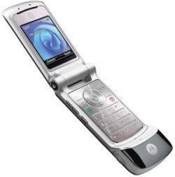 Motorola MOTOKRZR K1