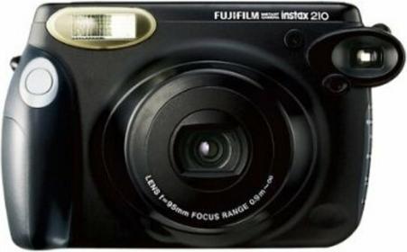 Fuji Instax 210 czarny