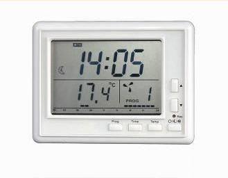 DigiTime Tygodniowy regulator temperatury pokojowej 900 i Tygodniowy regulator,