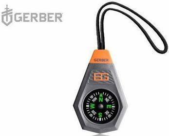 Gerber Kompas BG COMPACT 31-001777