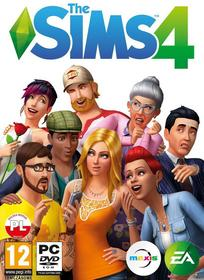The Sims 4 Edycja Limitowana PC