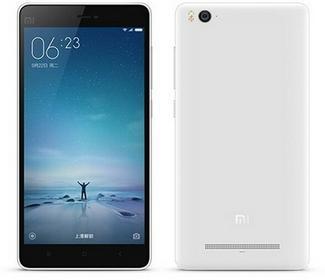 Xiaomi Mi4C 32GB Biały