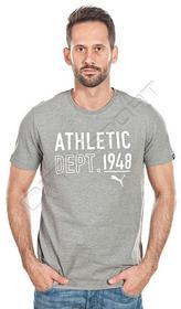 Puma T-Shirt Męska Style Athl Tee 83473003
