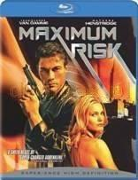 Maksimum ryzyka [Blu-Ray]