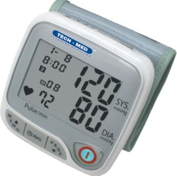 Tech-Med TMA-702