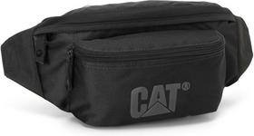 CAT Caterpillar RAYMOND 2014 saszetka biodrowa nerka - Czarny 80001-01