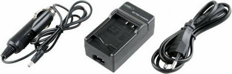Newell ładowarka 2w1 Sony NP-FW50