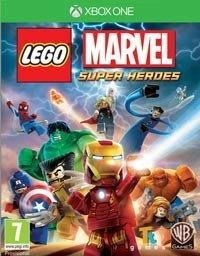 Marvel Super Heroes Xbox One